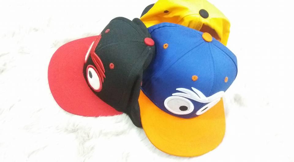 Mũ thời trang