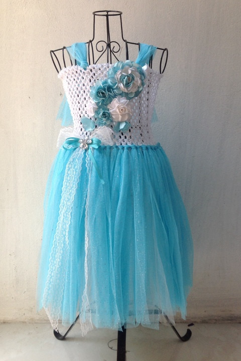 Nice dress for baby girl 0-5 ages